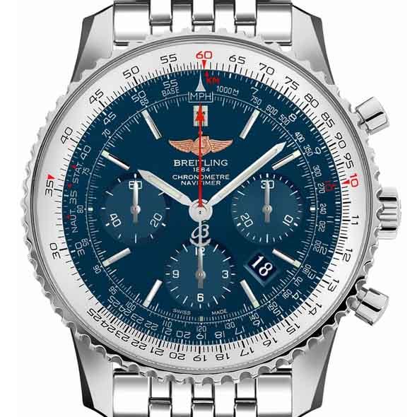 Watch Repair Breitling