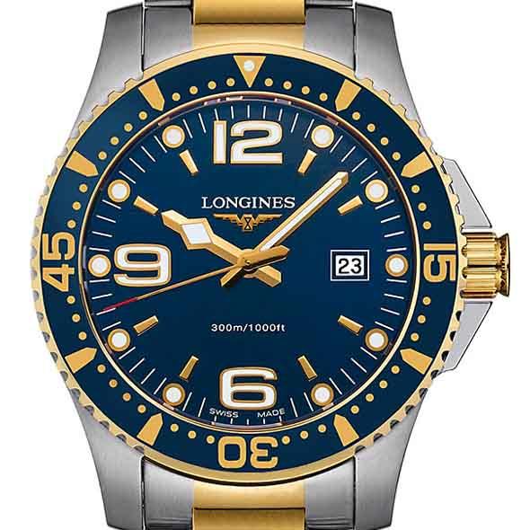 Longines Watch Repair