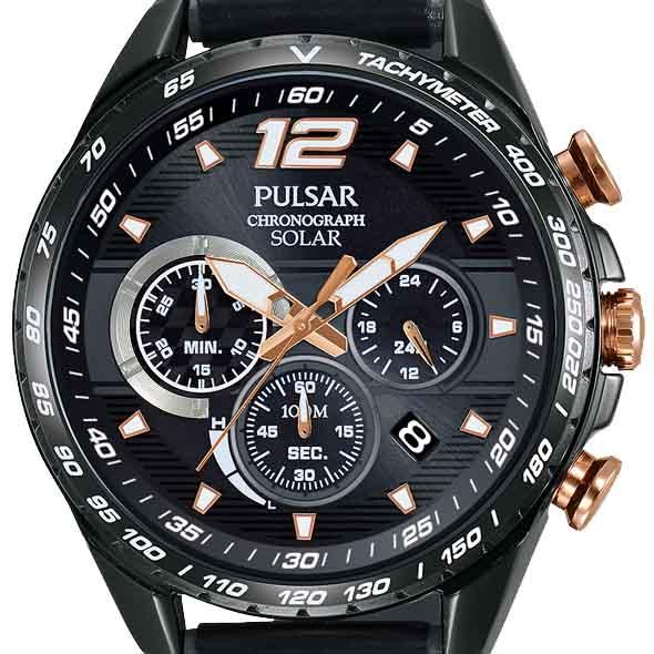 Watch Repair Pulsar