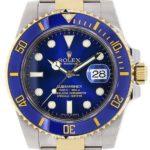 Watch Repair Rolex