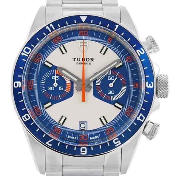 Watch Repair Tudor